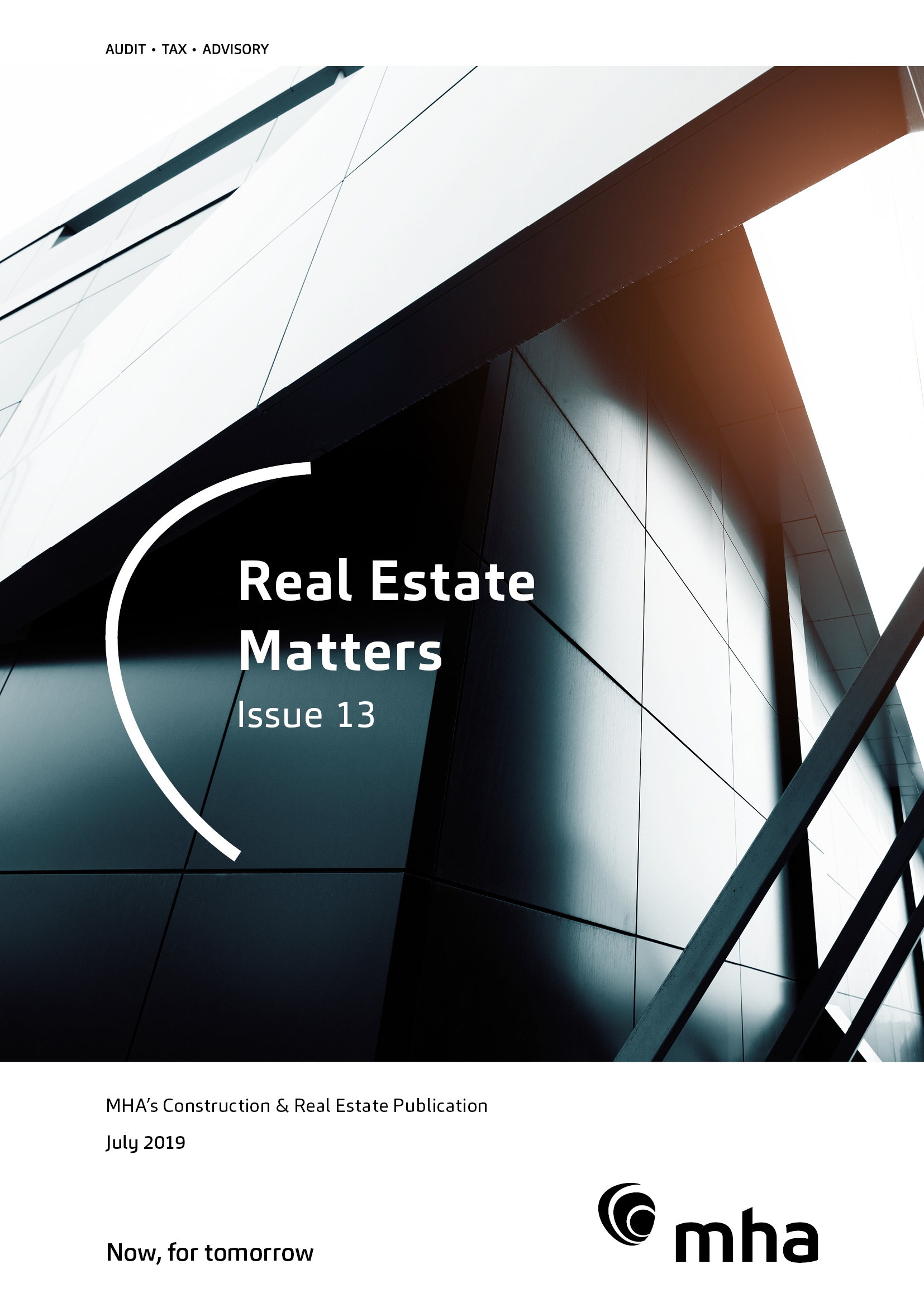 Real Estate Matters Issue 13