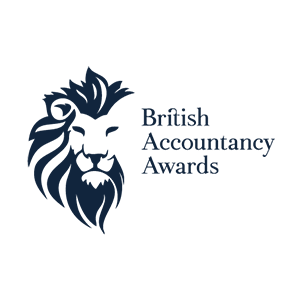 British Accountancy Award 2019
