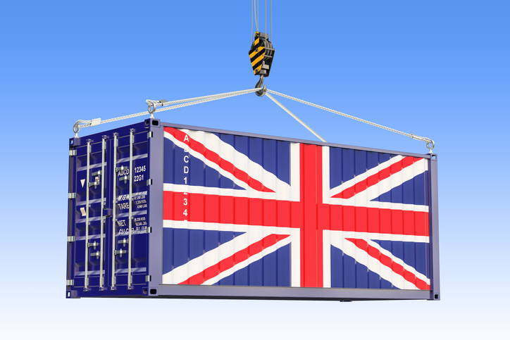 Good news for intra-EU importers in the event of a No-Deal Brexit on 29th March