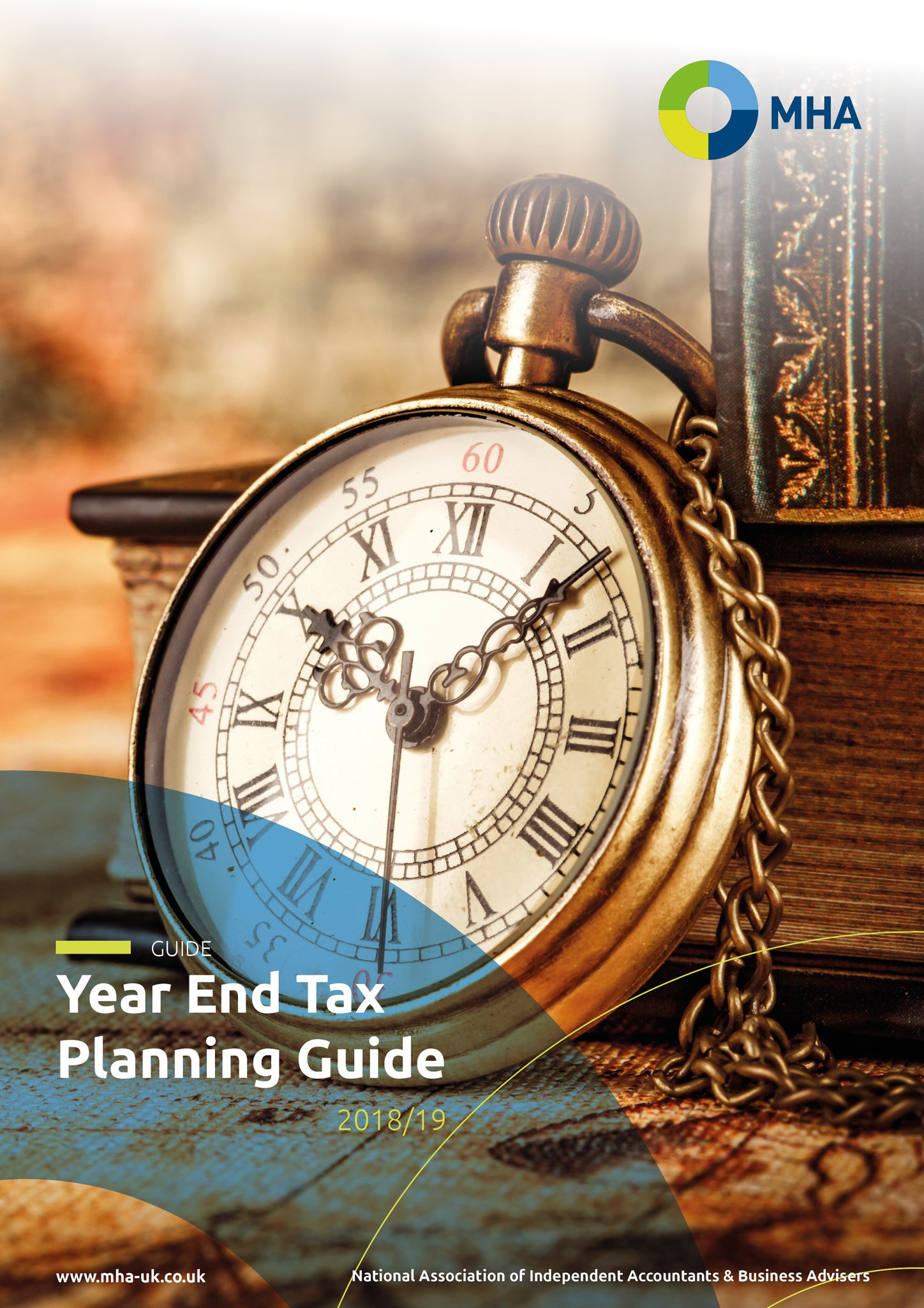 Tax Planning Guide 2018/19