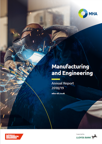 201819 Manufacturing & Engineering Annual Survey Report